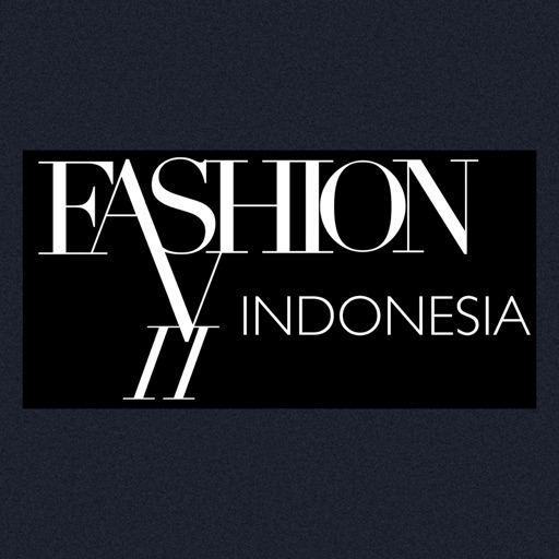 FASHION VII INDONESIA