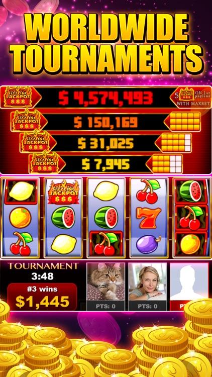 Good Old Slots screenshot-4