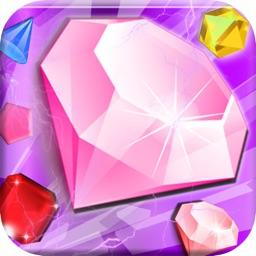 Blast Jewels Match 3