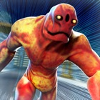 Monstres Fou 3D | Monde des Courses de Monsters Jeux pour Enfants Gratuit icon