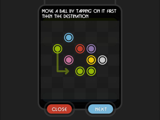 Screenshot #6 pour Matchy 5: The Timeless Board Game