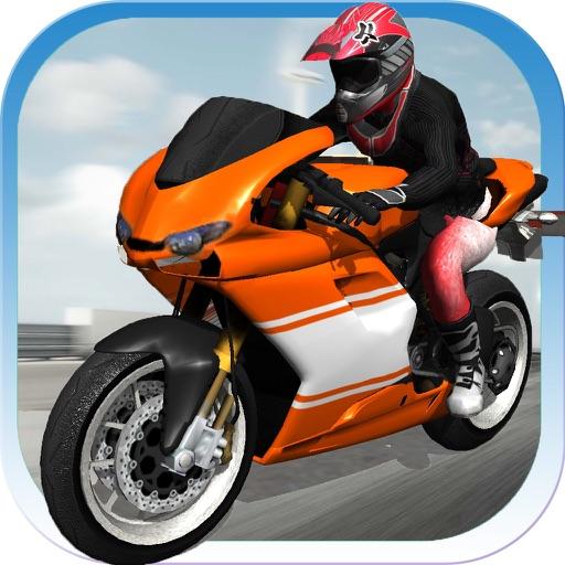 мотоцикл гонки спорт