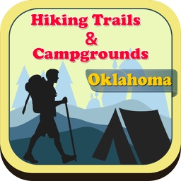 Oklahoma - Campgrounds & Hiking Trails