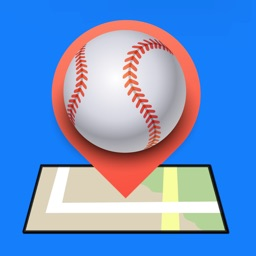 Baseball Field Finder