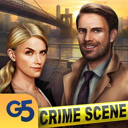 Homicide Squad: Hidden Cases icon