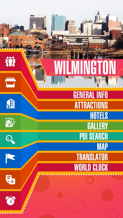 Wilmington City Travel Guide