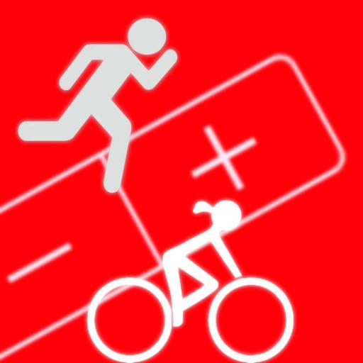 Pacemaker Bike+Run