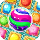 Candy Sugar Magic Match 3 icon