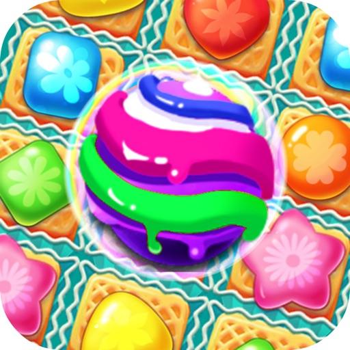 Candy Sugar Magic Match 3