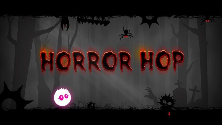 Horror Hop screenshot-0