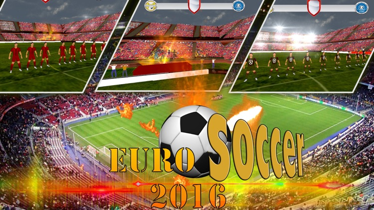 Soccer Champions League 2016