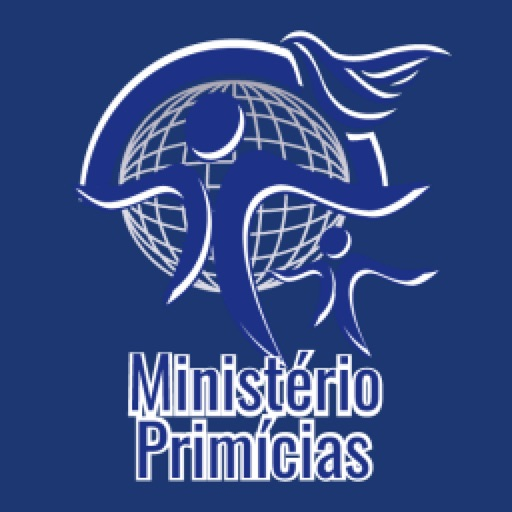 Ministerio Primicias application logo