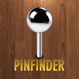 Pinfinder Pinball Finder
