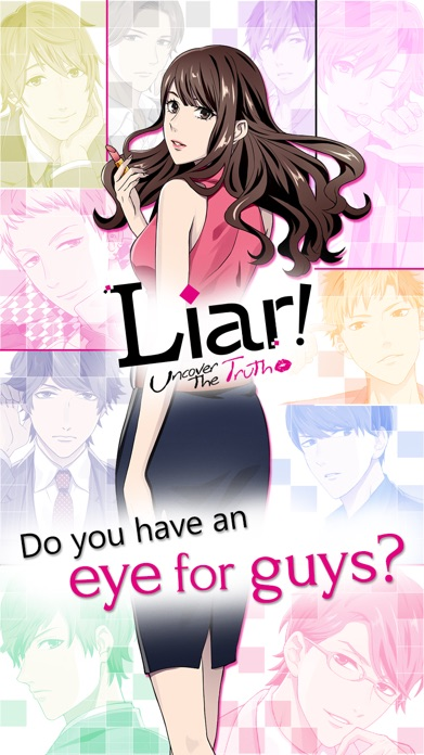 Liar! Uncover the Truth Screenshot