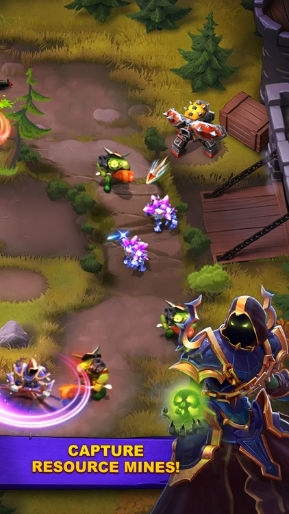 Goblin Defenders 2: Heroes and Towers