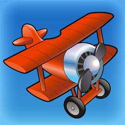 Ícone do app PocketWings: Discovery Island