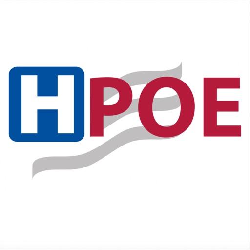 HPOE icon