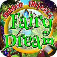 Codes for Hidden Objects Fairy Dream Hack