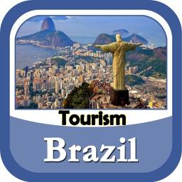 Brazil Tourism Travel Guide