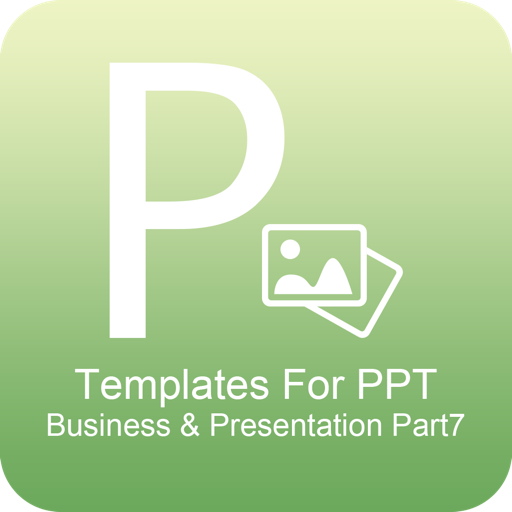 Templates For PPT (Business & Presentation Part8) Pack8