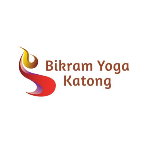 Bikram Yoga Katong icon