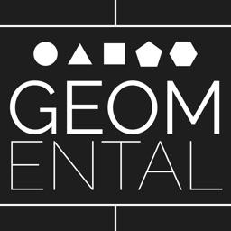 GEOMENTAL - Strength of Mind
