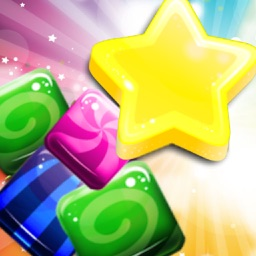 New Candy Journey Awesome Match Candies to Complete Puzzle Levels