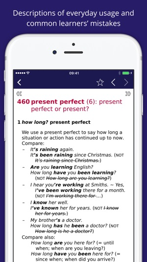 Practical English Usage By Michael Swan On The App Store
