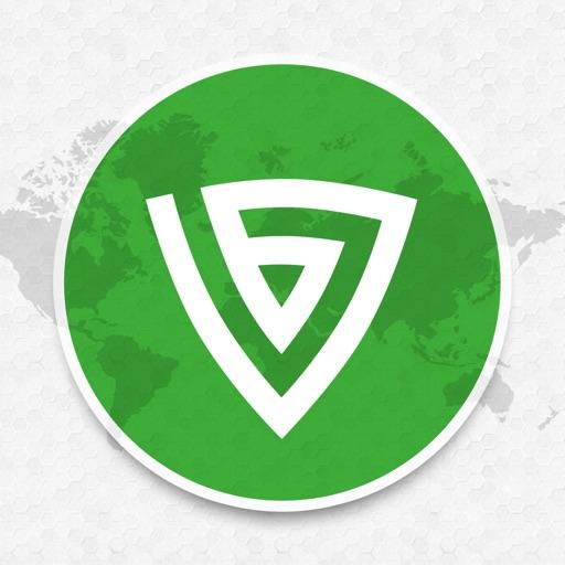 VPN Master Pro icon