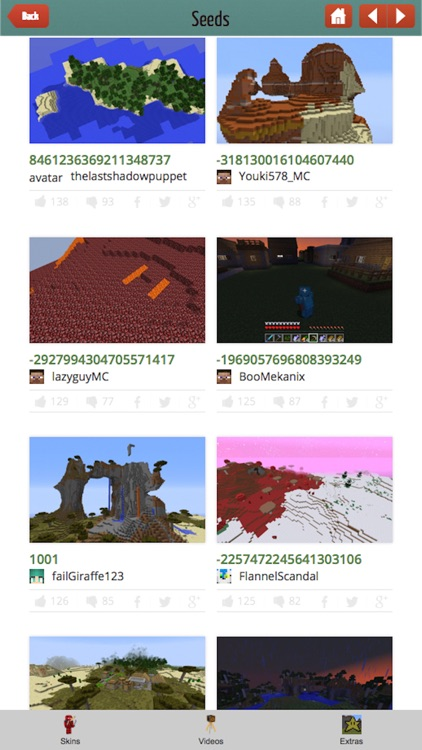 Guide for Minecraft Pocket Edition (MCPE) screenshot-3
