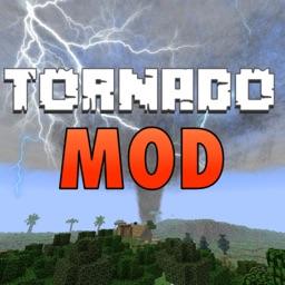 Tornado Mod for Minecraft PC Edition: McPedia Pro Gamer Community!
