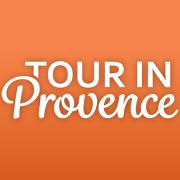 Tour in Provence, the Haut-Var Verdon app