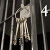 真人越狱密室逃脱4 : 逃出FBI秘密基地 - 史上最坑爹的密室逃脱解谜益智游戏
