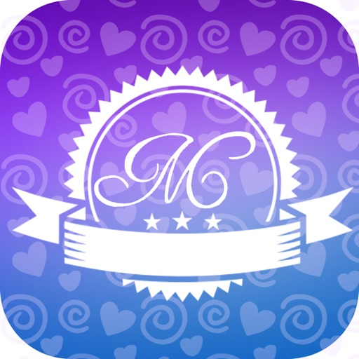 Customize Monogram Backgrounds Maker - Change Your Best Customize Wallpapers
