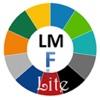 Light Meter with Filter Lite
