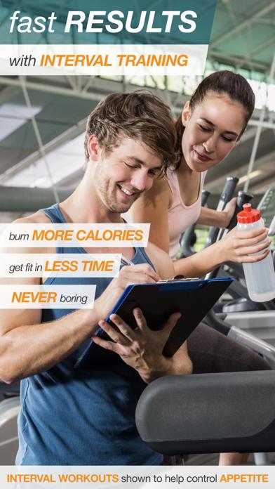 BeatBurn Elliptical Trainer - Low Impact Cross Training for Runners and Weight Lossのおすすめ画像4