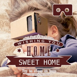 Home! Sweet home - Sleep@home VR