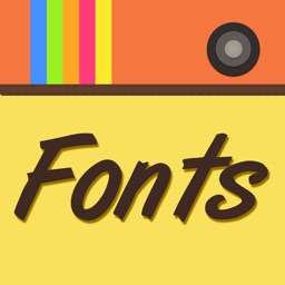 Fonts & Text Emoji for Instagram Bio, Comments & Captions