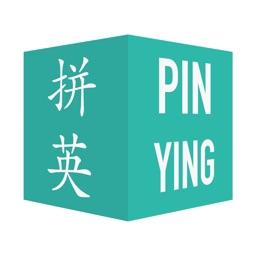 Pinying (拼英)