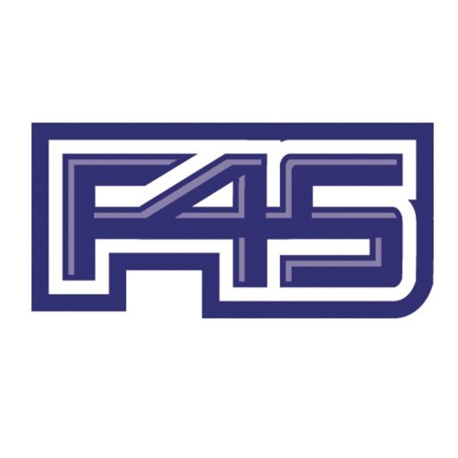 F45 Training Pyrmont icon