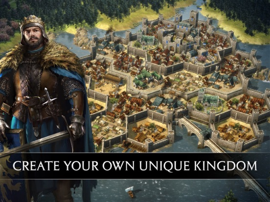 Total War Battles: KINGDOM для iPad