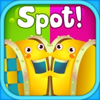 Codes for Spot it! Lovely Cartoon 1 Hack
