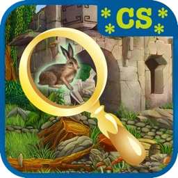 Hidden Object: Forest, find hidden objects and spot the difference to solve puzzles while searching for missing objects