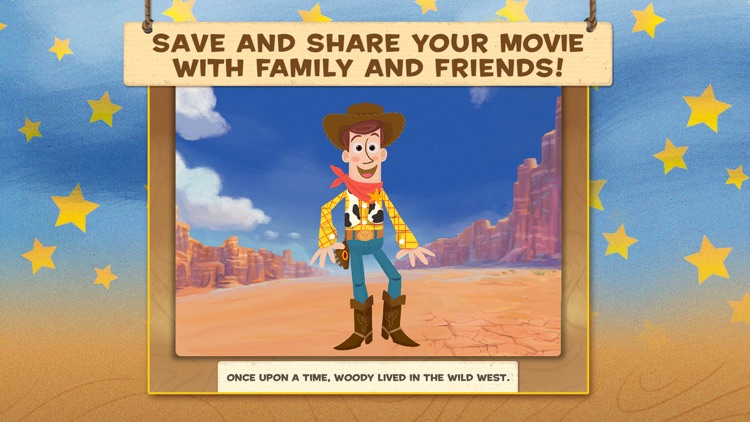 Toy Story: Story Theater screenshot-4