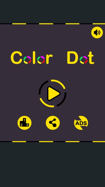 Colorful Dots Pro