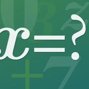 FX Algebra Solver