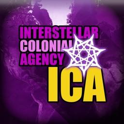 Interstellar Colonial Agency - Doomsday of Civilization, Extinction of Human