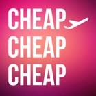 Vuelos baratos a México y Estados Unidos - Compra billetes de avión más baratos y reserva en linea icon