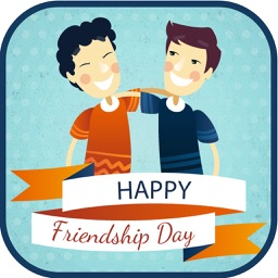 Happy Friendship Day - Free Greetings And Cards