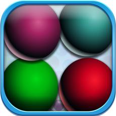 Activities of Color Balls Fun